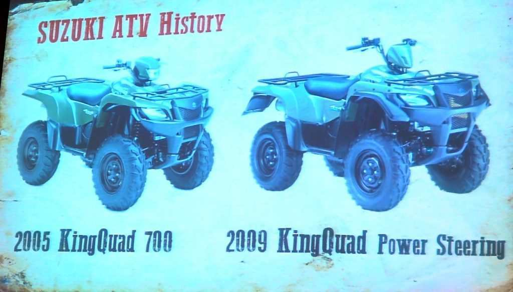 98 The 2019 Suzuki Atv Rumors First Drive by 2019 Suzuki Atv Rumors