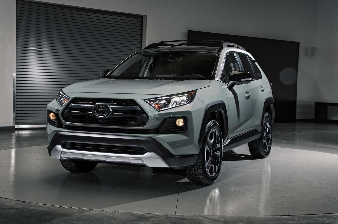 98 The 2019 Toyota Rav4 Price Model with 2019 Toyota Rav4 Price