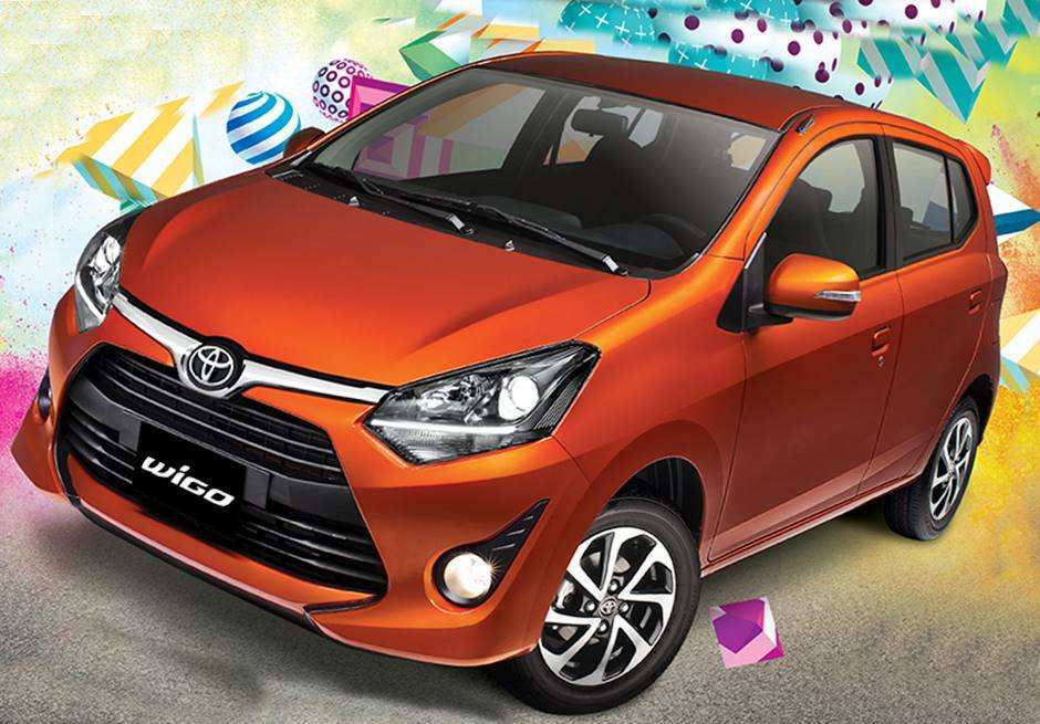 98 The 2019 Toyota Wigo Rumors with 2019 Toyota Wigo