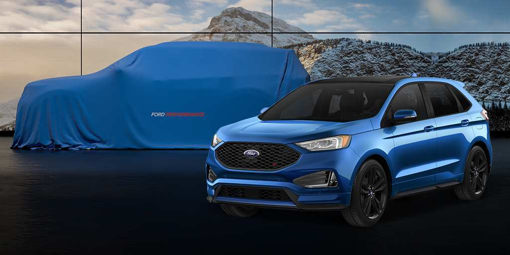 98 The 2020 Ford Car Lineup Model with 2020 Ford Car Lineup