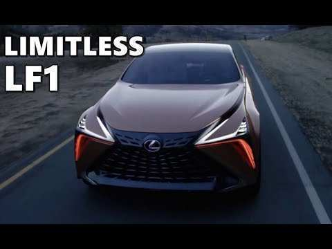 98 The 2020 Lexus Lf1 Ratings with 2020 Lexus Lf1