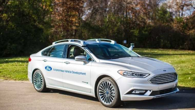 98 The Ford 2020 Driverless Specs and Review with Ford 2020 Driverless