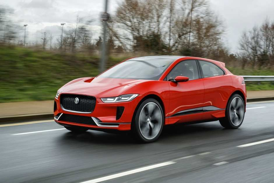 98 The Jaguar Land Rover 2020 Vision Release Date with Jaguar Land Rover 2020 Vision