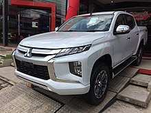 98 The Mitsubishi Sportero 2019 Prices by Mitsubishi Sportero 2019