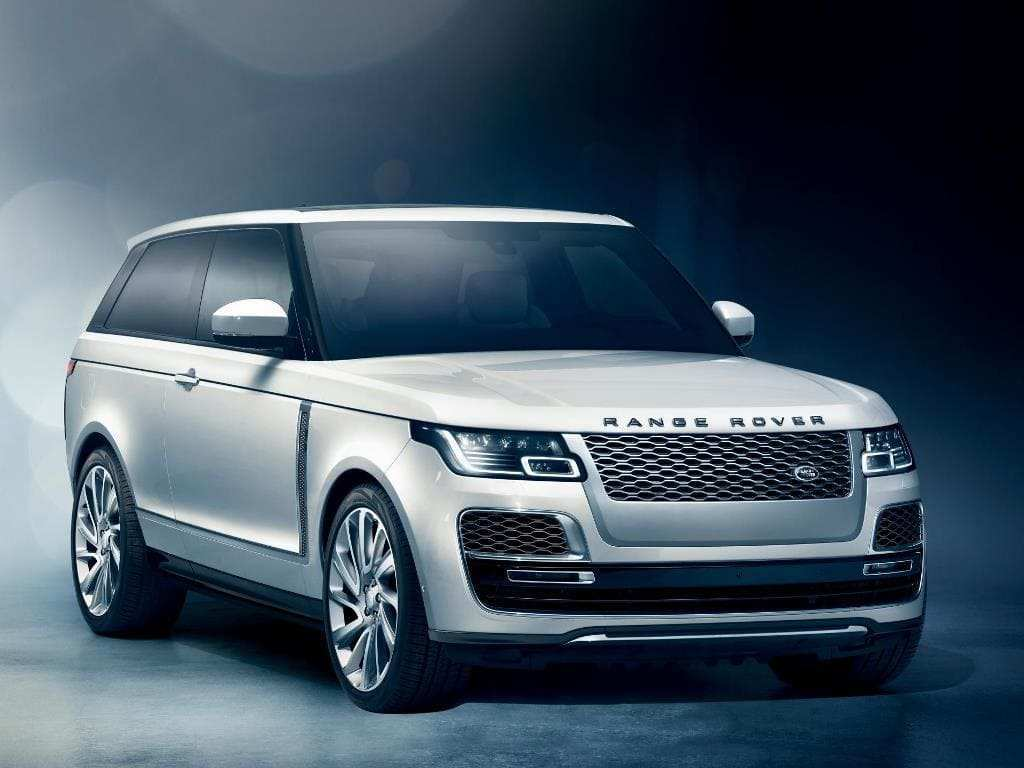 98 The New Land Rover 2019 Overview by New Land Rover 2019