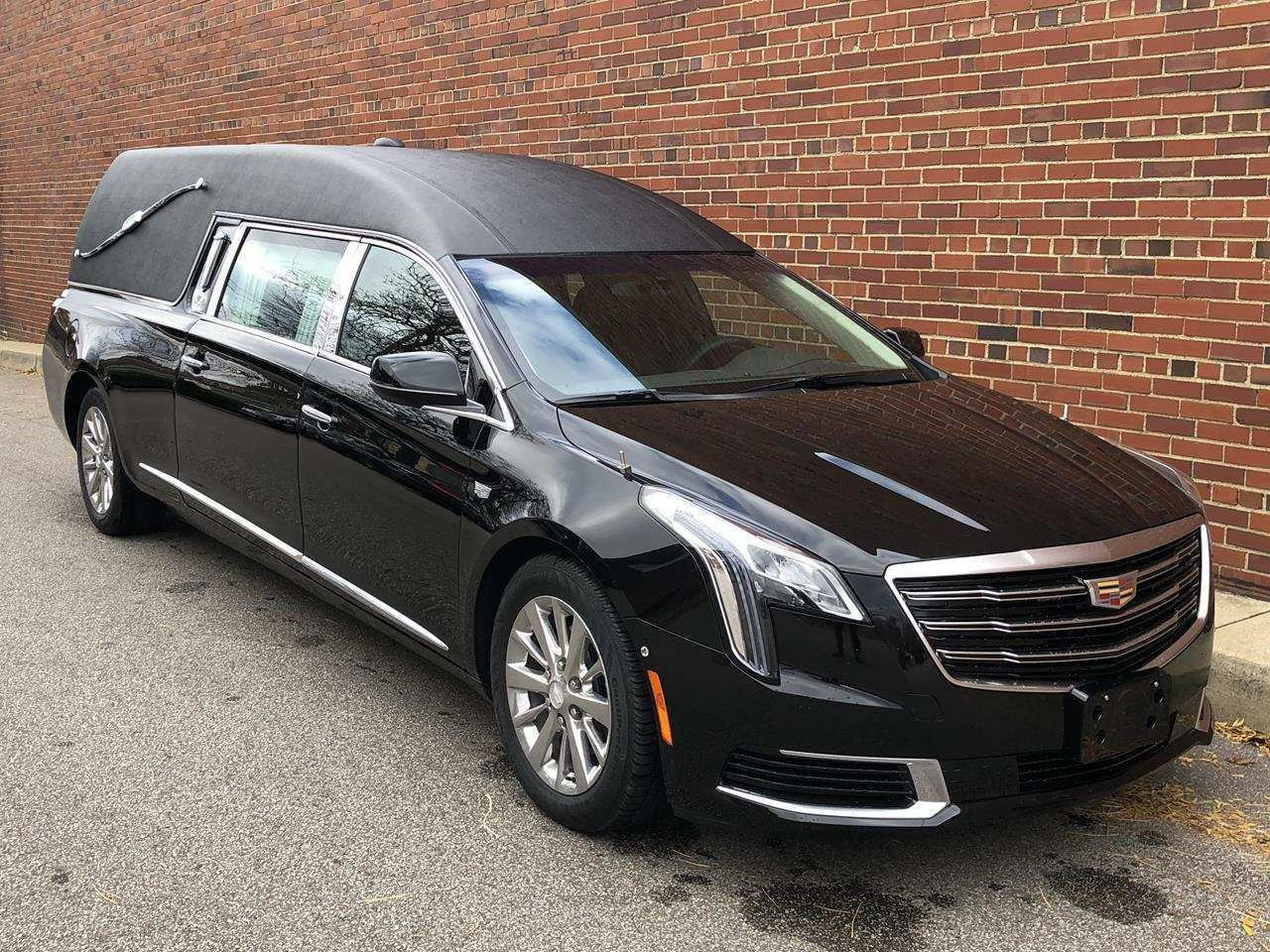 99 All New 2019 Cadillac Hearse First Drive for 2019 Cadillac Hearse