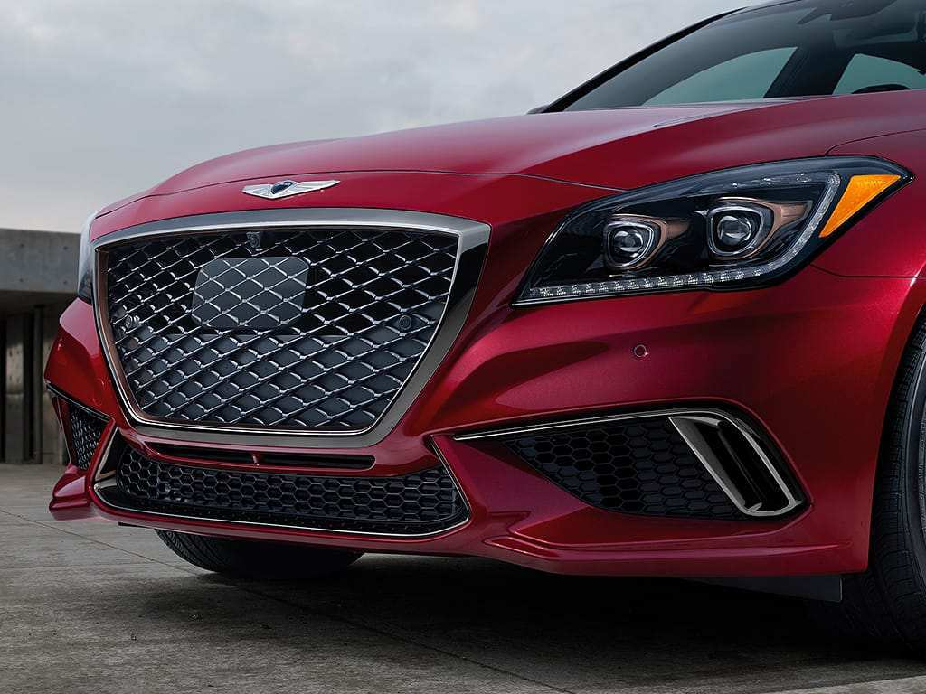 99 All New 2019 Genesis Sport Prices for 2019 Genesis Sport