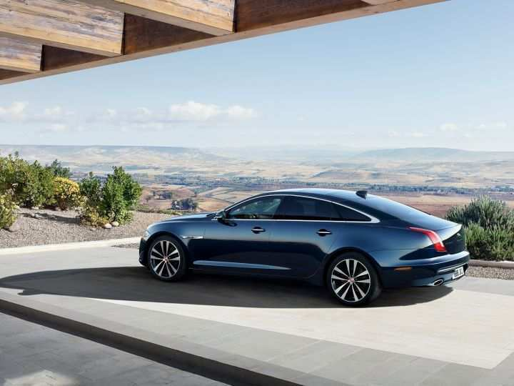 99 All New 2019 Jaguar Xj 50 Specs and Review by 2019 Jaguar Xj 50