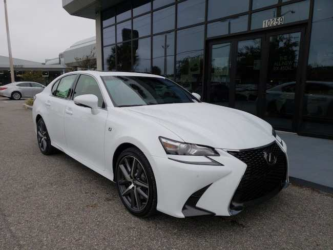 99 All New 2019 Lexus Gs F Sport Style with 2019 Lexus Gs F Sport