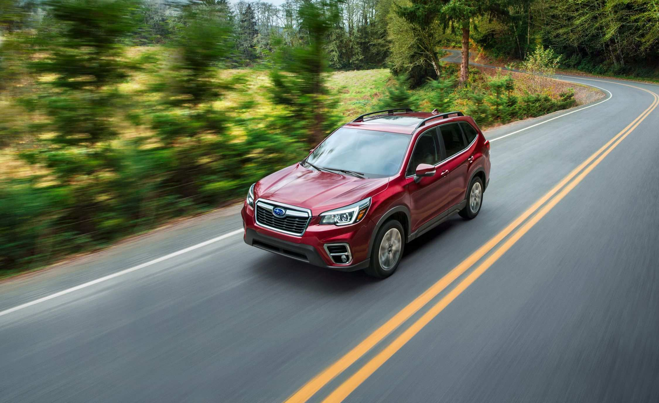 99 All New 2019 Subaru Global Platform Speed Test by 2019 Subaru Global Platform