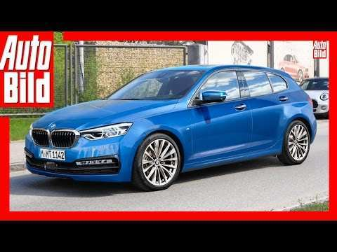 99 All New Bmw 1Er 2020 Redesign and Concept for Bmw 1Er 2020