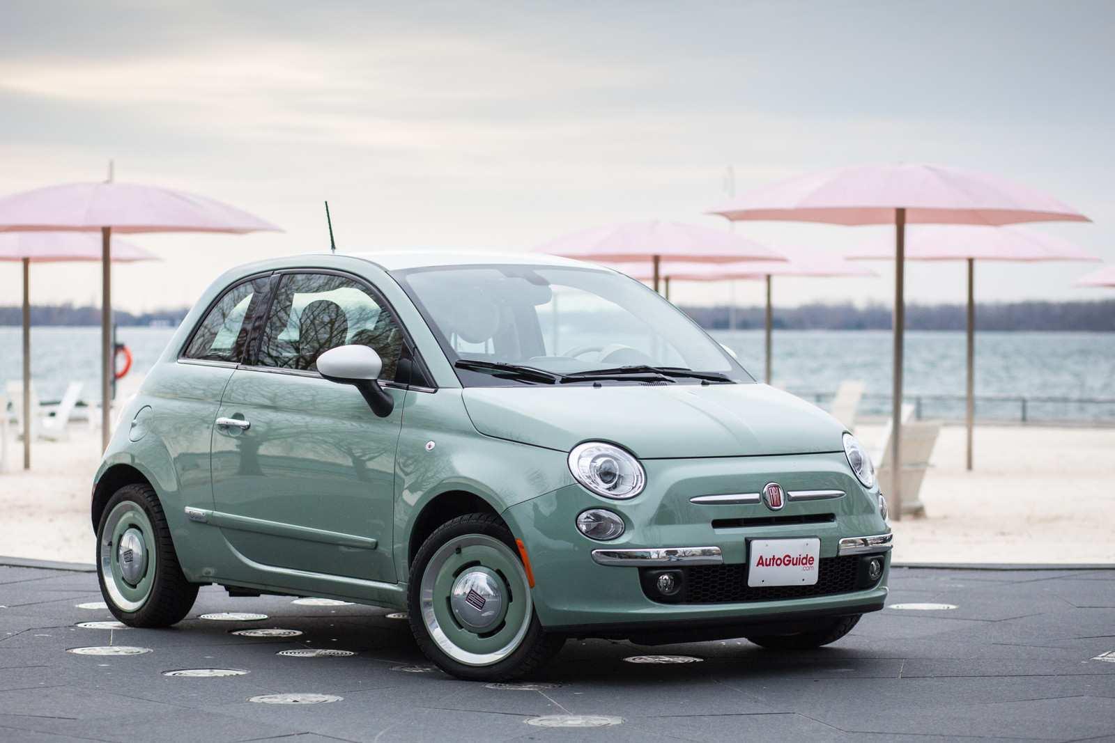 99 All New Fiat Topolino 2019 Price for Fiat Topolino 2019