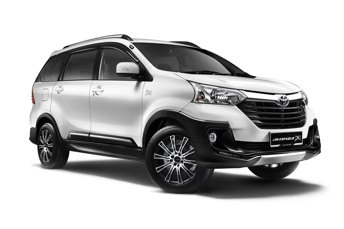 99 All New Toyota Avanza 2020 Redesign by Toyota Avanza 2020