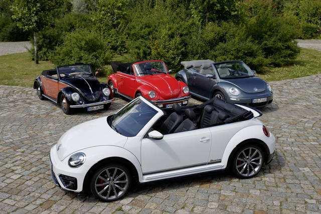 99 All New Volkswagen Maggiolino 2019 Spesification for Volkswagen Maggiolino 2019