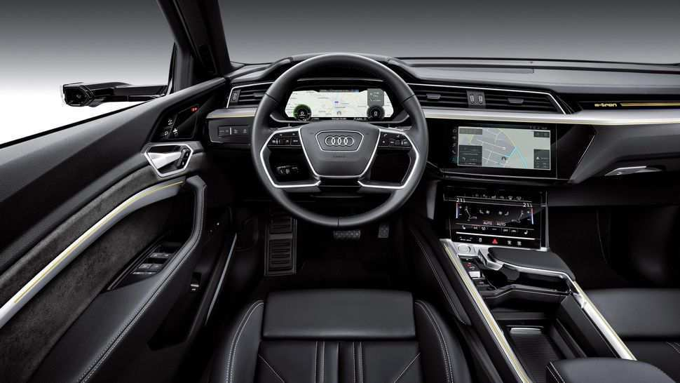 99 Best Review 2019 Audi E Tron Quattro Price Speed Test with 2019 Audi E Tron Quattro Price