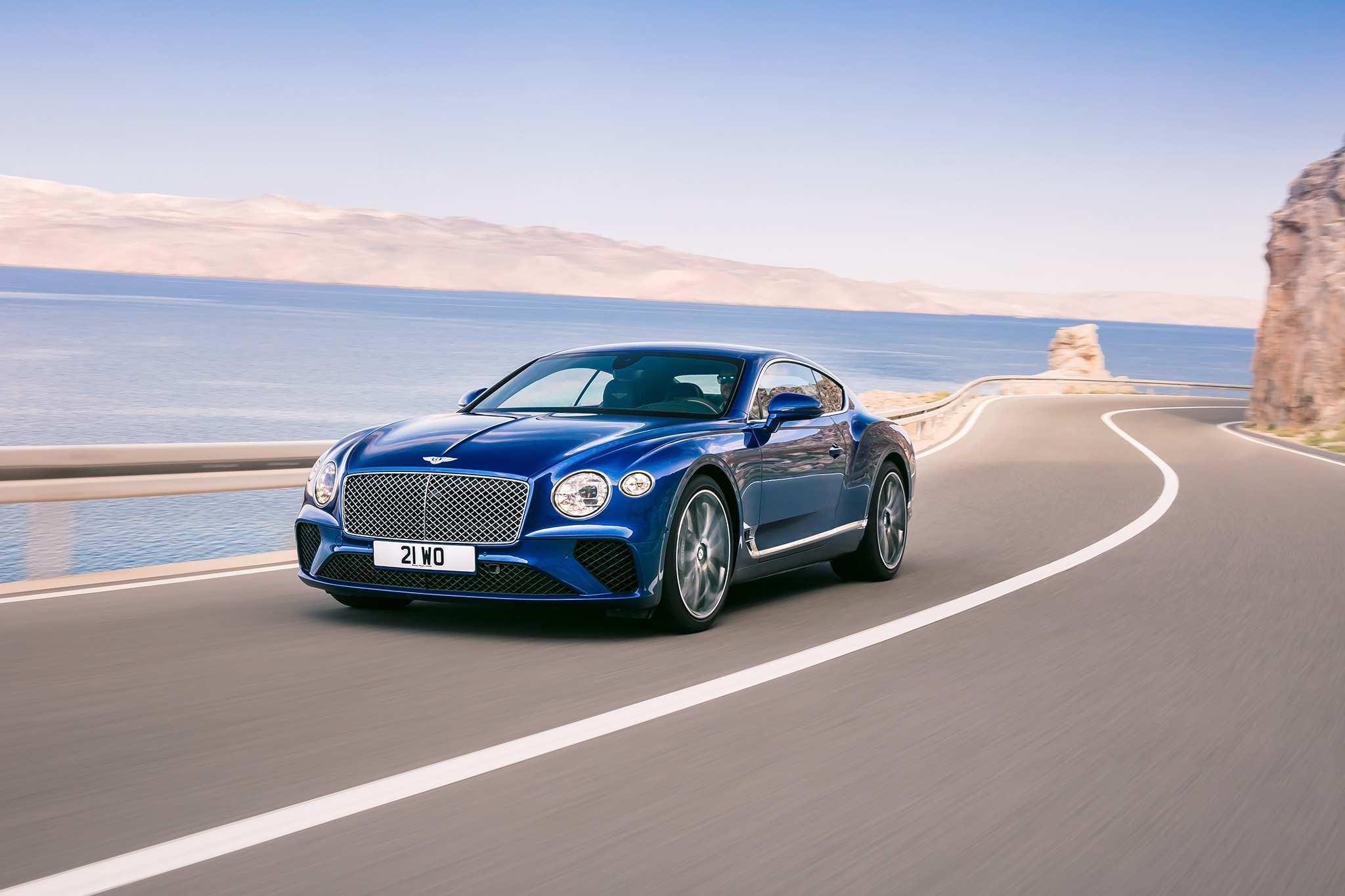 99 Best Review 2019 Bentley Continental Gt Weight Pictures by 2019 Bentley Continental Gt Weight
