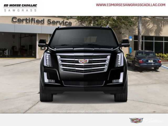 99 Best Review 2019 Cadillac Esv Price and Review by 2019 Cadillac Esv