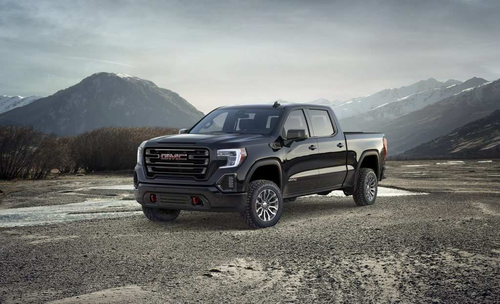 99 Best Review 2019 Gmc Lineup Performance for 2019 Gmc Lineup