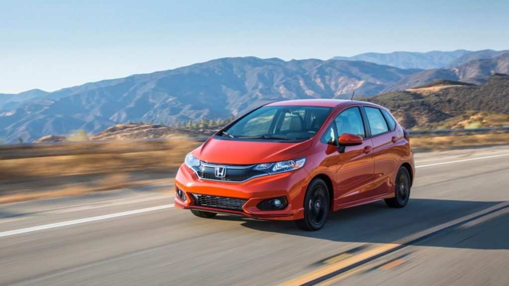 99 Best Review 2019 Honda Fit Engine Price and Review with 2019 Honda Fit Engine