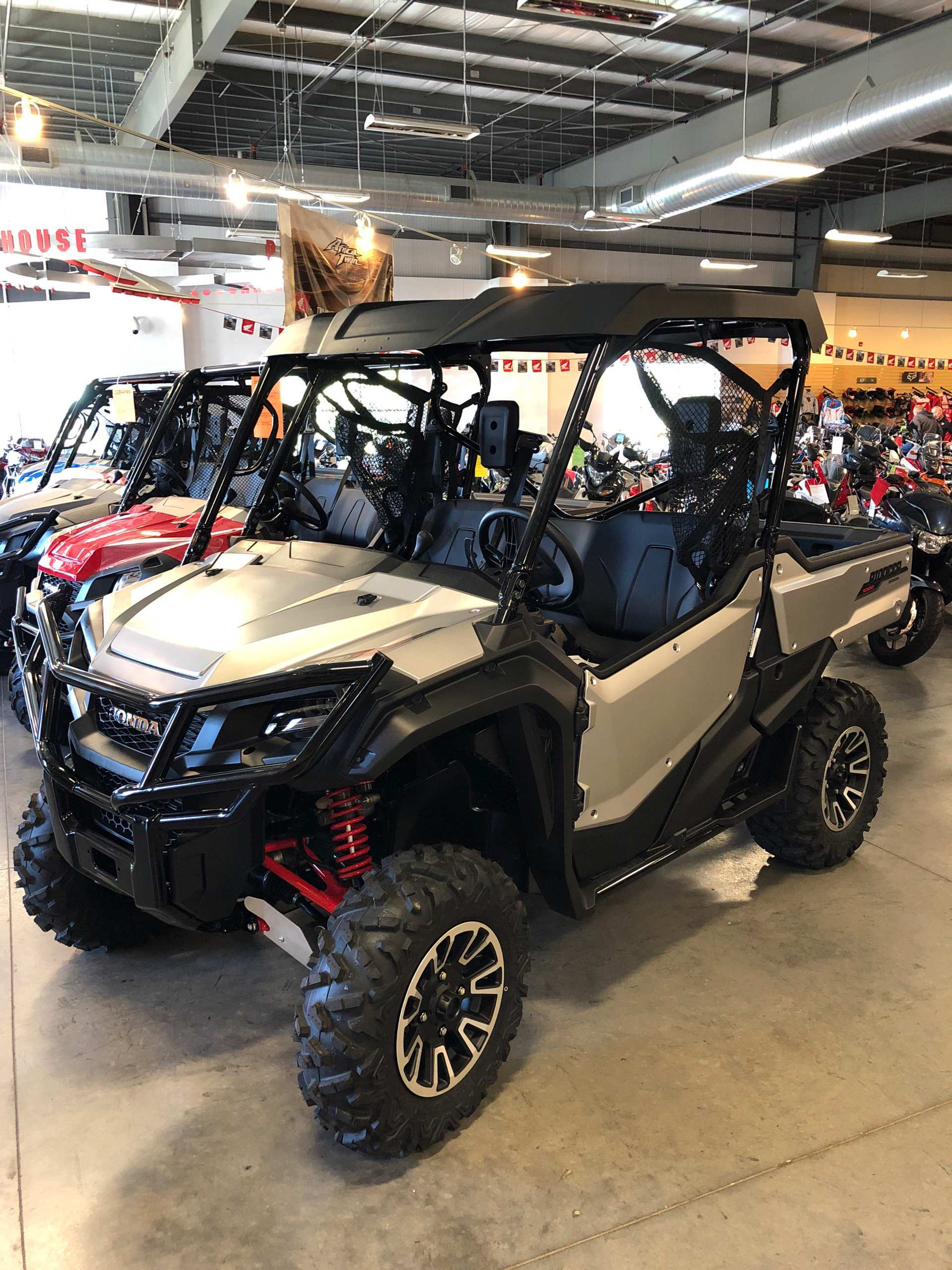 99 Best Review 2019 Honda Pioneer Pictures by 2019 Honda Pioneer
