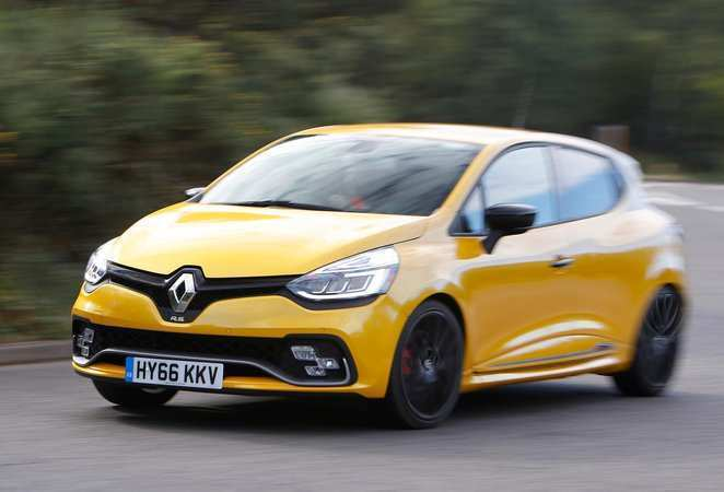 99 Best Review 2019 Renault Clio Rs Pricing for 2019 Renault Clio Rs