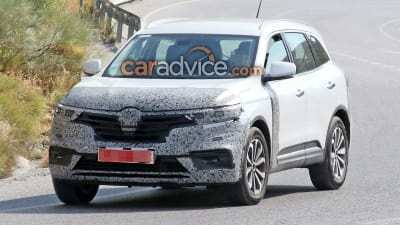 99 Best Review 2019 Renault Suv Style for 2019 Renault Suv