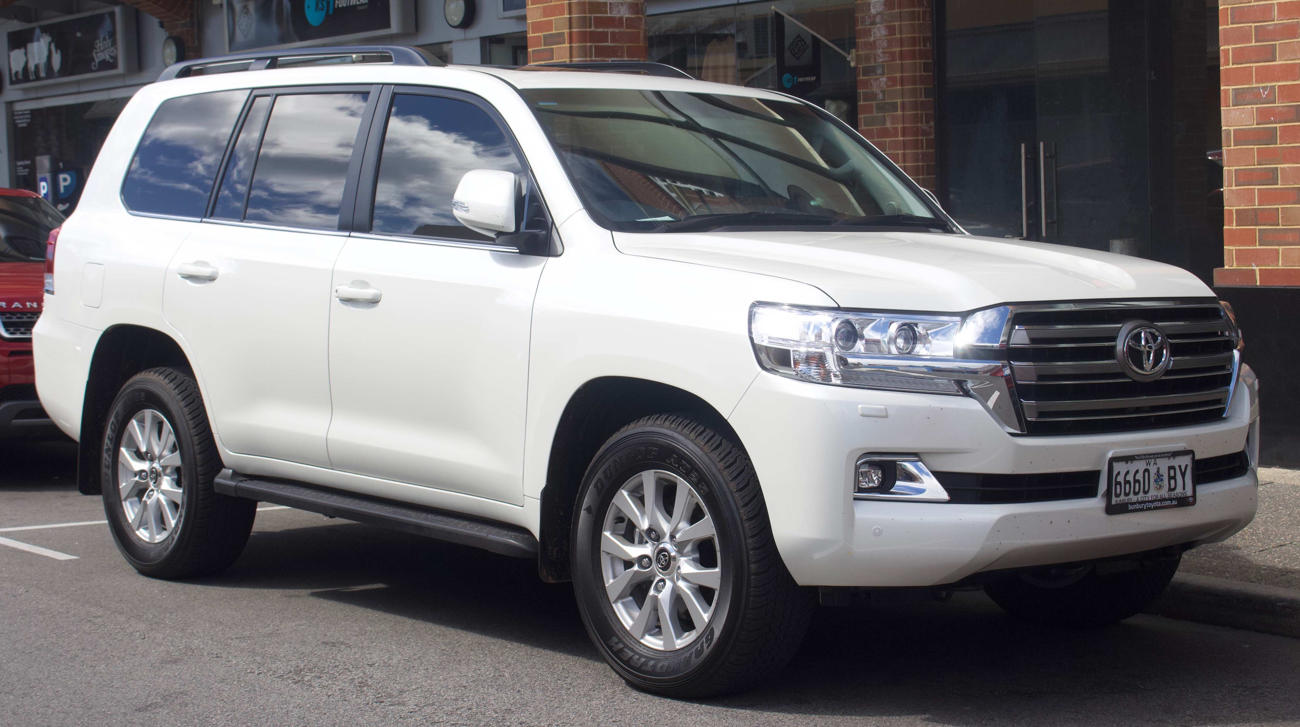 99 Best Review 2019 Toyota Land Cruiser 300 Picture by 2019 Toyota Land Cruiser 300