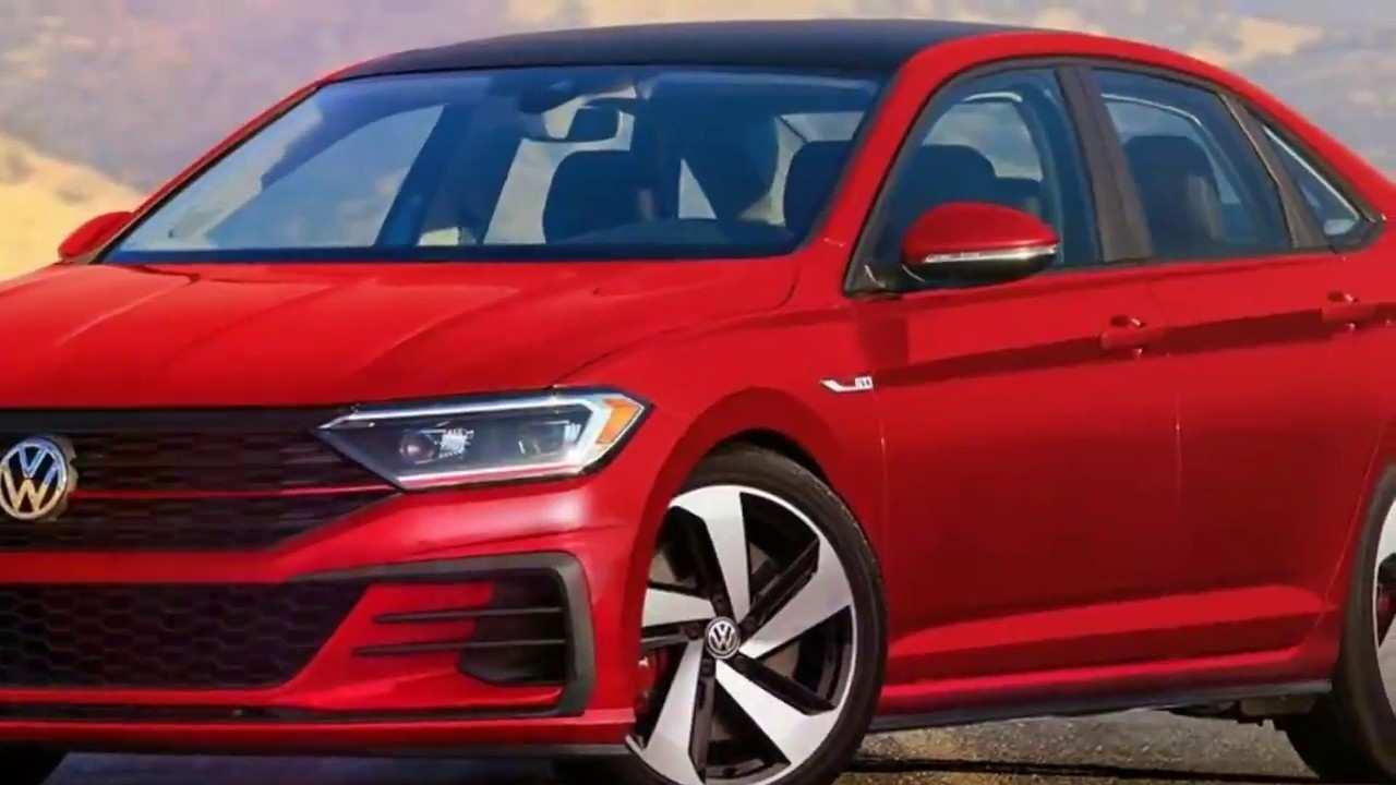 99 Best Review 2019 Volkswagen Jetta Gli Review for 2019 Volkswagen Jetta Gli