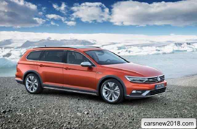 99 Best Review 2019 Vw Passat Wagon Picture with 2019 Vw Passat Wagon