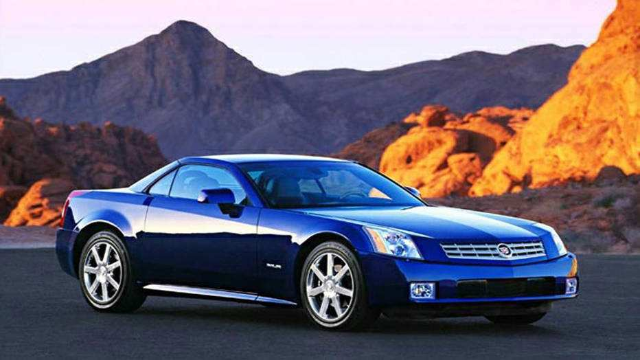 99 Best Review 2020 Cadillac Xlr Release with 2020 Cadillac Xlr