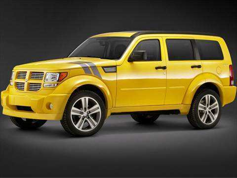 99 Best Review 2020 Dodge Nitro Price with 2020 Dodge Nitro