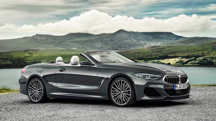 99 Best Review Bmw 8 2019 Review with Bmw 8 2019