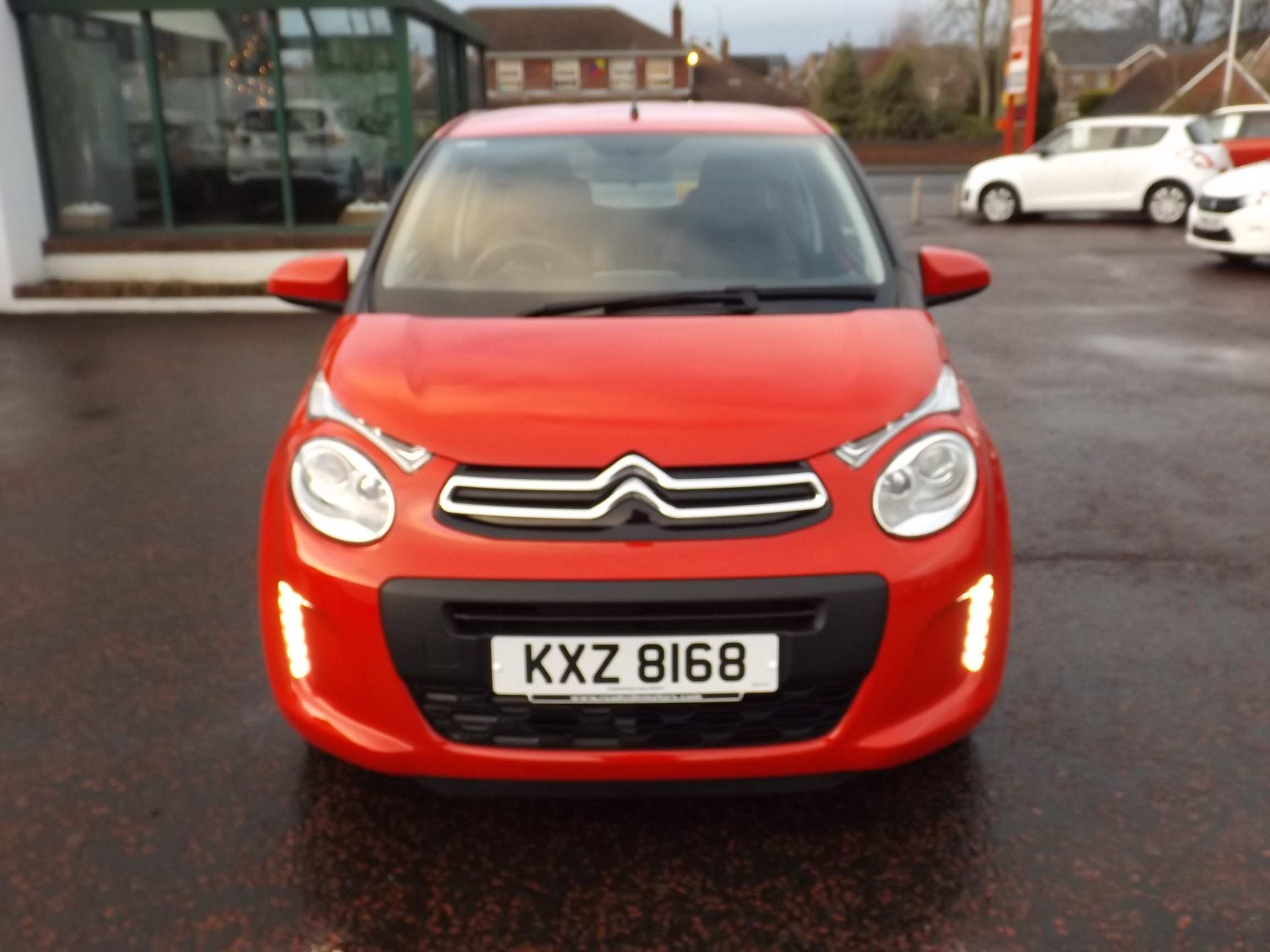 99 Best Review Citroen C1 2020 New Review by Citroen C1 2020