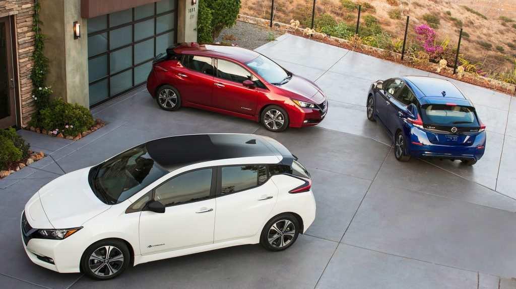 99 Best Review Nissan Leaf 2020 Video Download Model by Nissan Leaf 2020 Video Download