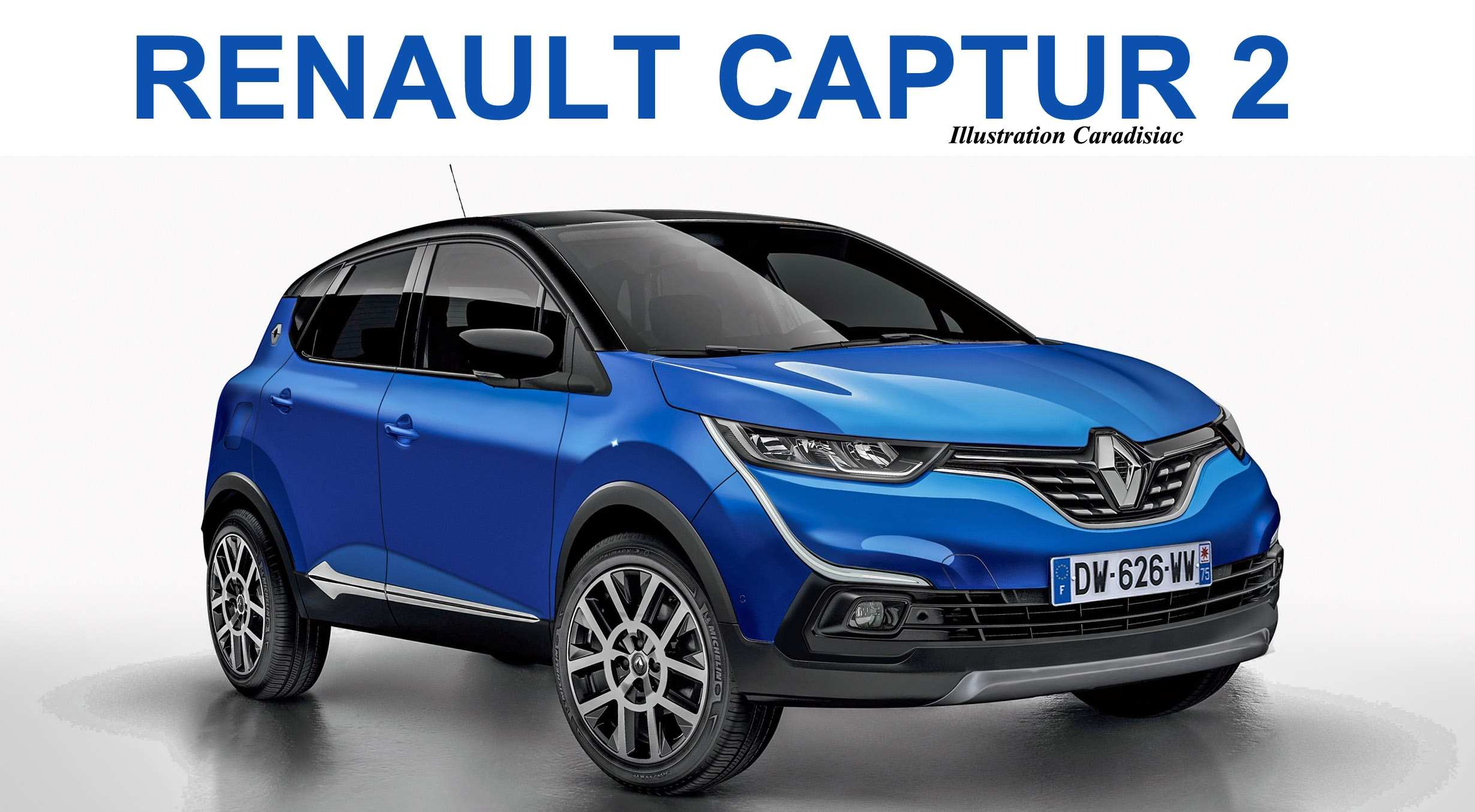 99 Best Review Renault Captur 2020 Release Date for Renault Captur 2020