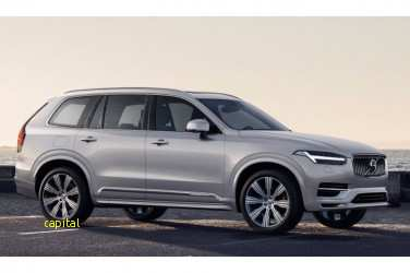 99 Best Review Volvo Dal 2020 Concept with Volvo Dal 2020