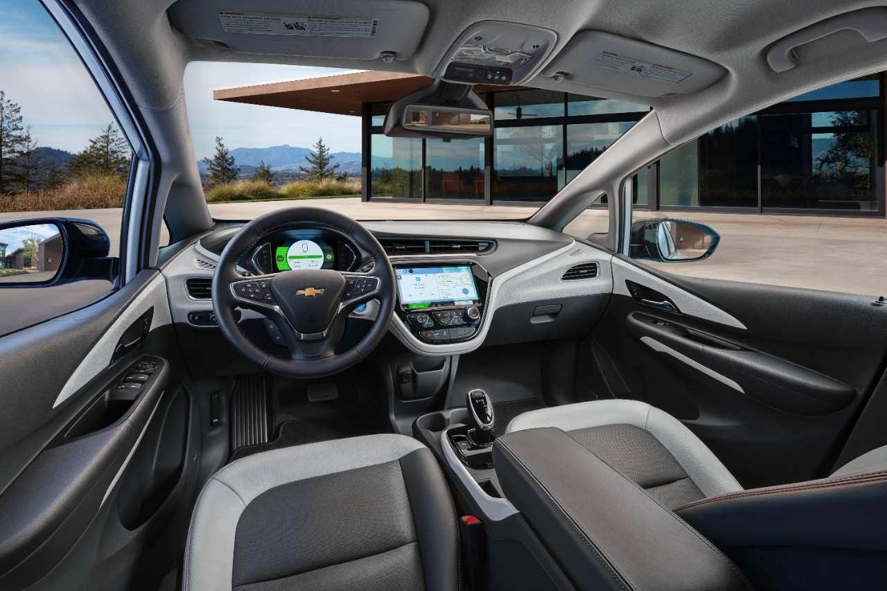 99 Concept of 2019 Chevrolet Bolt Ev Specs and Review by 2019 Chevrolet Bolt Ev