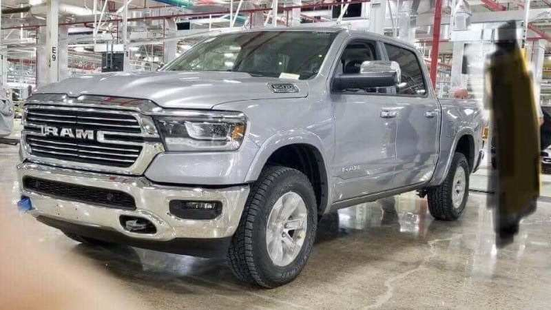 99 Concept of 2019 Dodge Ecodiesel Release Date First Drive for 2019 Dodge Ecodiesel Release Date