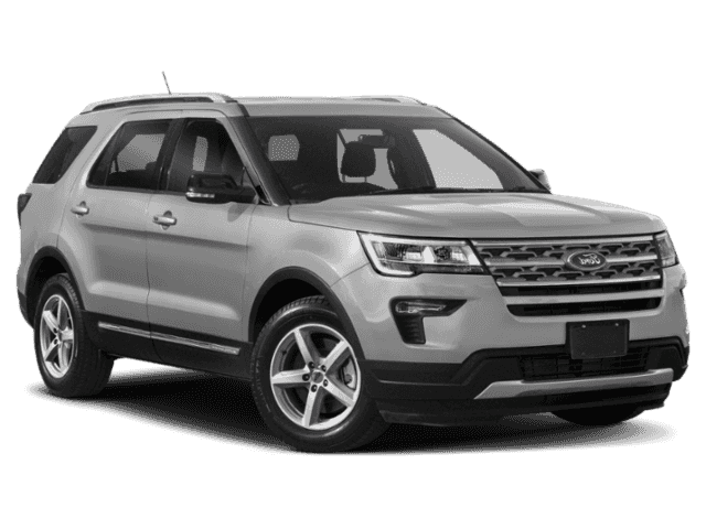 99 Concept of 2019 Ford Utility Review with 2019 Ford Utility
