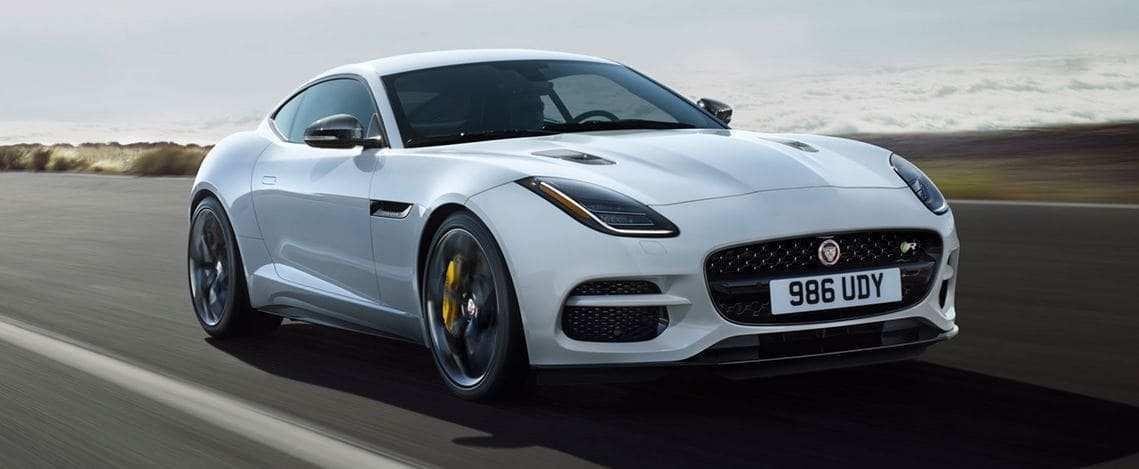 99 Concept of 2019 Jaguar Svr Price by 2019 Jaguar Svr