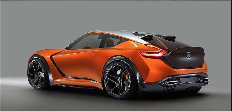 99 Concept of 2019 Nissan 370Z Redesign Spy Shoot with 2019 Nissan 370Z Redesign