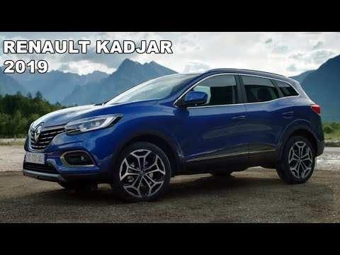 99 Concept of 2019 Renault Kadjar Interior with 2019 Renault Kadjar