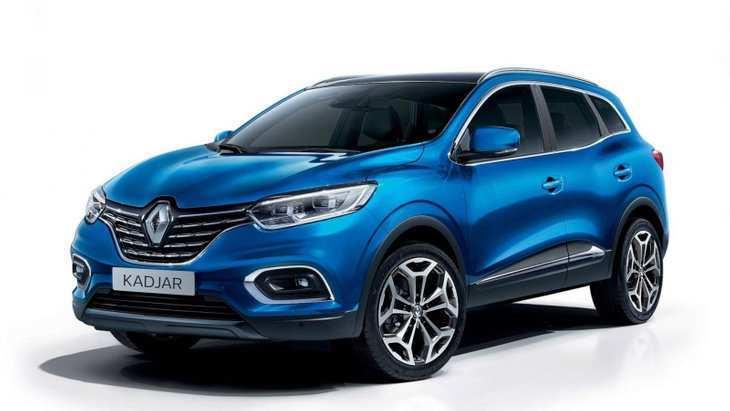 99 Concept of 2019 Renault Kadjar Spesification for 2019 Renault Kadjar