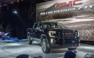 99 Concept of 2020 Gmc Pickup Truck Spesification by 2020 Gmc Pickup Truck