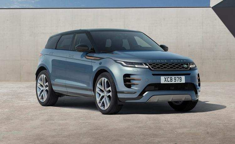 99 Concept of 2020 Land Rover Range Rover Release with 2020 Land Rover Range Rover
