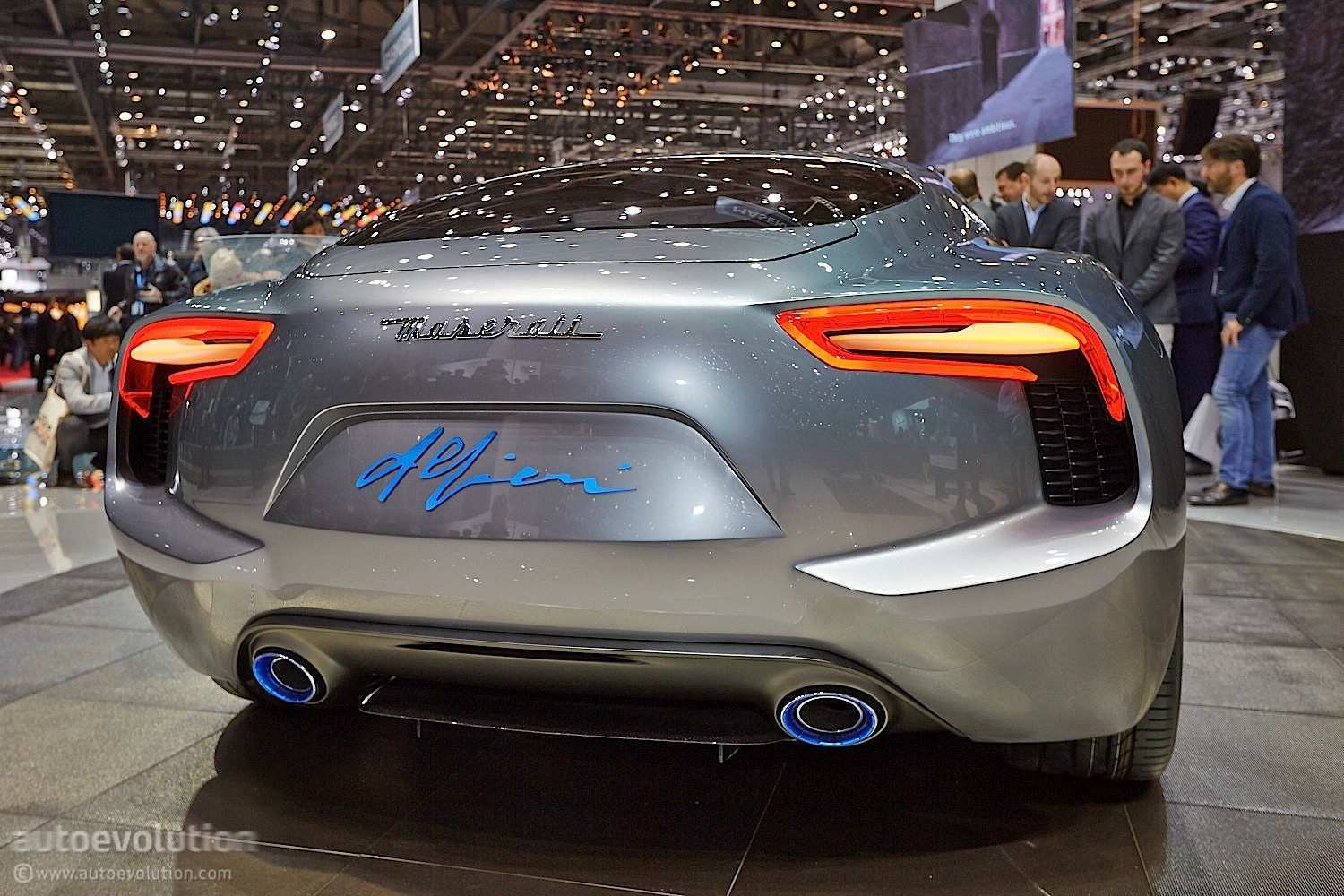 99 Concept of 2020 Maserati Alfieri Model for 2020 Maserati Alfieri
