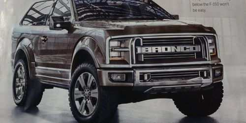 99 Concept of How Much Will A 2020 Ford Bronco Cost Photos with How Much Will A 2020 Ford Bronco Cost