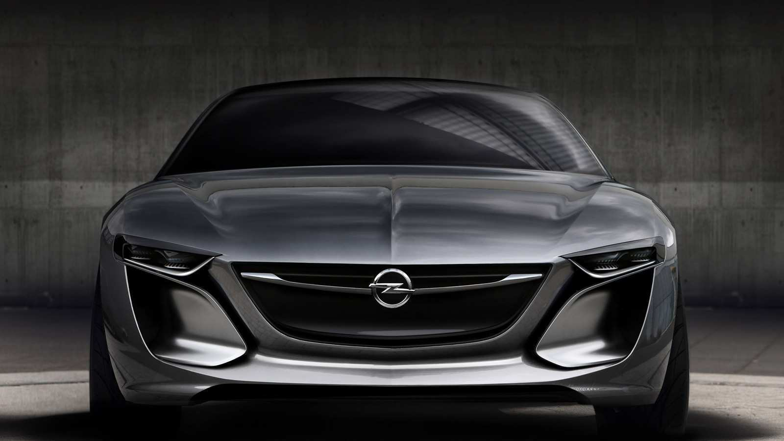 99 Concept of Opel Monza 2020 Images for Opel Monza 2020