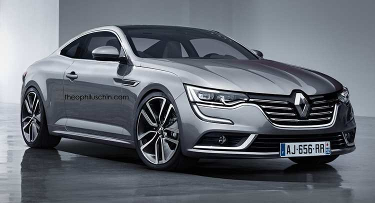 99 Concept of Renault Talisman 2020 First Drive by Renault Talisman 2020