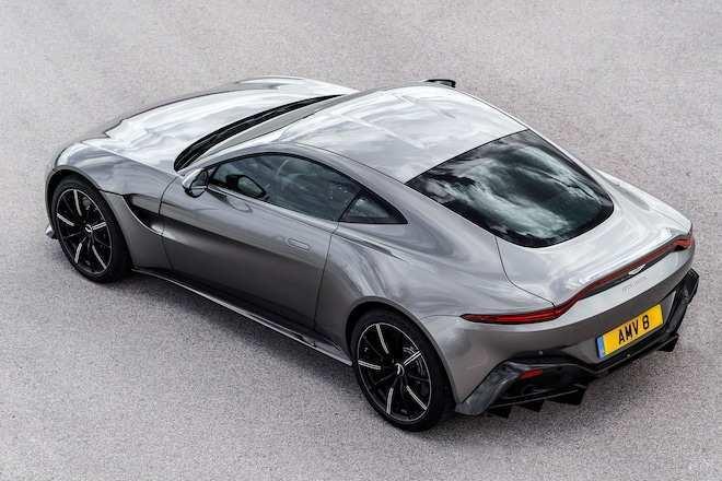 99 Gallery of 2019 Aston Martin Suv Style for 2019 Aston Martin Suv
